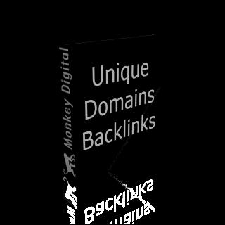 unique domains backlinks