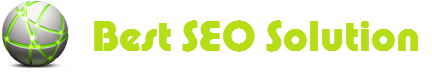 Best SEO Solution
