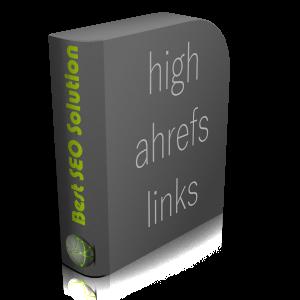 buy ahrefs backlinks