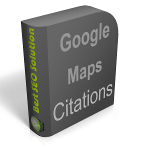 buy g maps citations